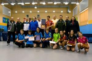Победители Янтарной ракетки