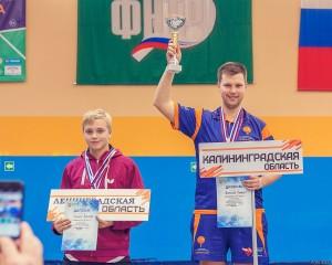 Чемпионат СЗФО (163)