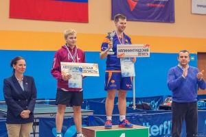 Чемпионат СЗФО (164)