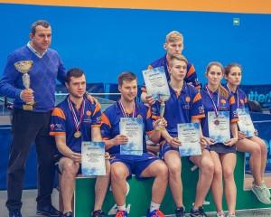 Чемпионат СЗФО (167)